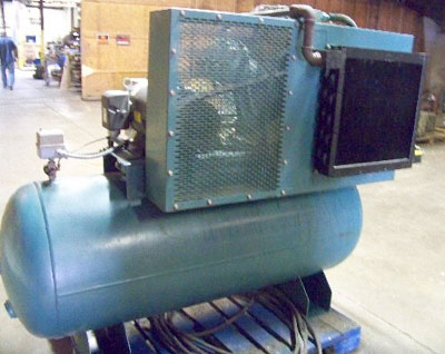 ONLINE ONLY – Industrial Equipment Auction