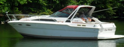 Sea Ray Cruisers for Sale