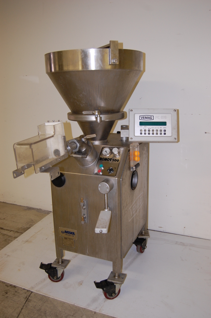 Online Only – Food Processing Equipment Auction – By Order of Secured Party