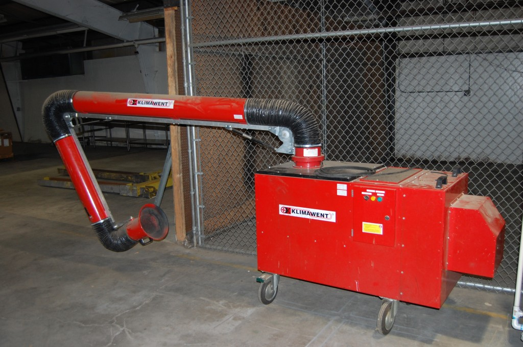 BID NOW! On Line Only Auction – Metalworking, Warehousing, Industrial Equipment & More