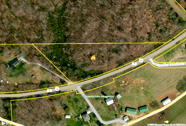 Absolute Auction – Sale #1A of 9: 3.63 Acre Development Tract on Hwy. 11E, Lenoir City